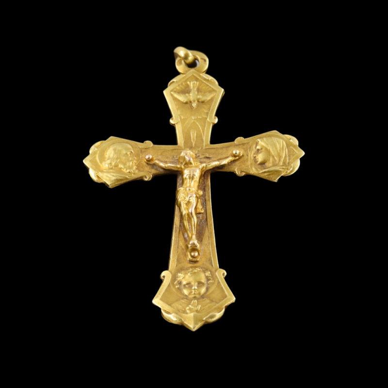 croix-sainte-trinité