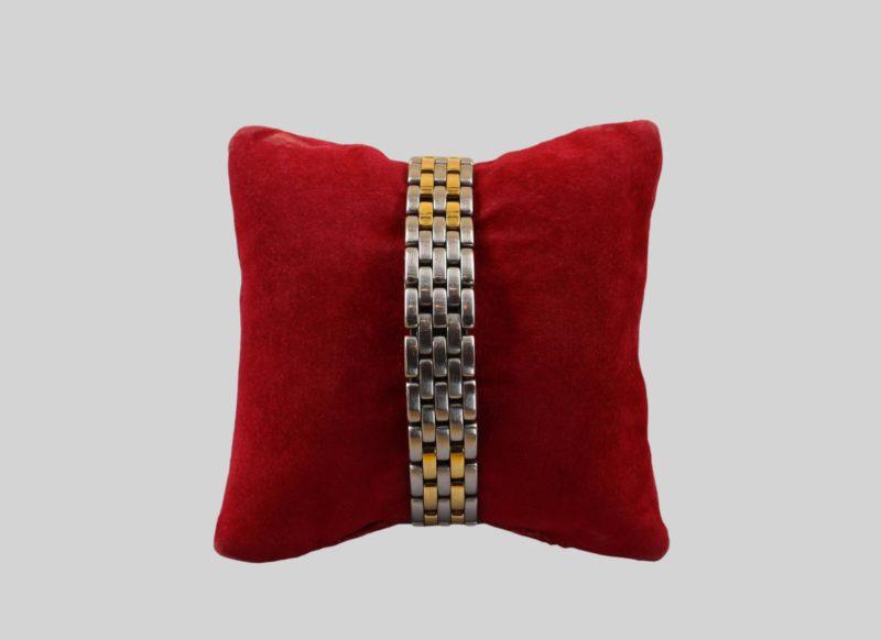 Bracelet montre Cartier